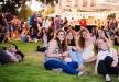 تنظيم مهرجان للخمور على أرض مقبرة مأمن الله
