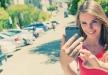 كيف تصوّر فيديوهات Selfie على طريقة النجوم