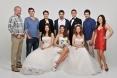 عروسات هاربات - الحلقة 14