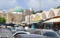 الاستعداد لاستقبال عشرات الآلاف من الزائرين في العيد