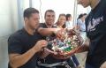 اعدادية ابن خلدون الناصرة تحتفل بعيد الاضحى