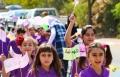 مسيرة مميزة في ابتدائية الناعورة استقبالًا للعيد