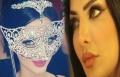 صور: الإيرانية ماهلاغا أجمل نساء الأرض