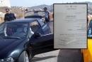 شرطة أم الفحم تستدعي عددا من الشبان وتحذرهم من سباقات السيارات ليلة الغفران