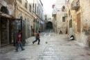 جمعية حقوق المواطن تطالب شرطة القدس بعدم اغلاق شوارع مركزية أول أيام عيد الأضحى المبارك