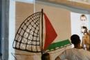 الناصرة: كتلة شباب التغيير تحيي ذكرى شهداء هبة القدس والاقصى برسم جدارية