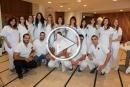 مدرسة التمريض بمستشفى صفد تخرج فوجا من طلابها بأجواء مميزة