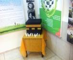 حيفا: لوحات معايدة فنية وجميلة في مدرسة الحوار للتعليم البديل