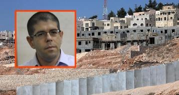 اوفينهايمر لبُكرا: بناء مستوطنةتلة الطائرةفي القدس مسمار اخر في نعش عملية السلام