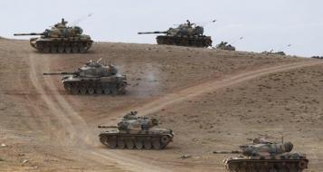 ماذا تبحث تركيا في كوباني السورية الكردية؟