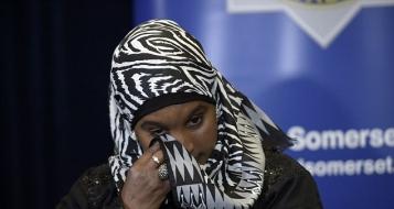 يسرا حسين فتاة بريطانية بطريقها لداعش والشرطة تبحث عنها
