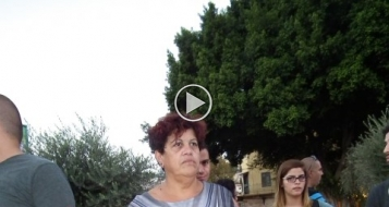 الناصرة: الشيوعية والجبهة تحيي هبة القدس والاقصى
