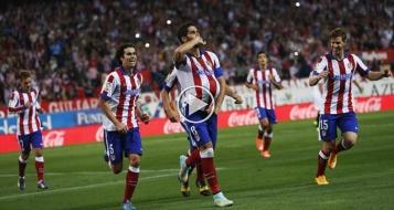 الليلة:اتلتيكو مدريد يتطلع لمواصلة عروضه القوية من بوابة يوفنتوس
