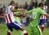 اتلتيكو مدريد يحقق فوزاً صعباً على اليوفنتوس