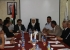 المجلس التفيذي لمحافظة رام الله والبيرة يناقش تجهيزات قطف الزيتون وعيد الأضحى
