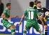 ريال مدريد يحقق الانتصار الاوروبي الثاني على حساب لودوجوريتس