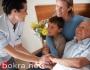 تحت الضغط: تسهيلات من التأمين الوطني في اختبار قدرات العجزة