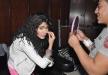 امينة تلهب المصريين بأغاني وتسريحة جديدة