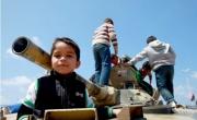 هل استعانت المعارضة الليبية بتل أبيب لإسقاط القذافي؟!