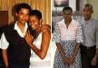 صورة: ميشيل واوباما قبل الرئاسة