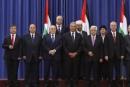 8 وزراء من الضفة يصلون غزة غداً