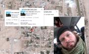 داعشي يكشف خطأ مواقع سرية للتنظيم!