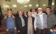 جامع عمر المختار يحتفي بذكرى المولد النبوي