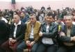 مجد الكروم: المئات يؤازرون نجم البلد امير دندن في برنامج اراب ايدول