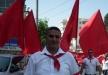 الشبيبة الشيوعية في الناصرة تنتخب الرفيق امير عيساوي سكرتيراً للفرع