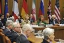 اتفاق أولي حول عناصر أساسية بين إيران والقوى الكبرى