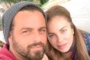 بعد انتشار خبر خلافها مع زوجها نيكول سابا ترد!
