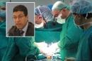 سابقة طبية في بريطانيا: إحياء قلب ميّت على يد إبن الطيبة بـ.سليم الحاج يحيى