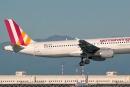 العثور على فيديو للثواني الأخيرة قبل سقوط الطائرة الألمانية