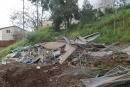 القدس: جرافات الاحتلال تهدم غرفة ومخزناً وبراكسات للخيول