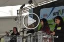 اون لايف يعقد مؤتمرًا مشجعًا للمُبادرات من النساء العربيات واليهوديات