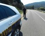 شفاعمرو: اعتقال سائق ثمل مشبوه بمحاولة دهس شرطي
