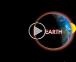 السبت: القمر يشهد خسوفا كليا ثالثا في أقل من عام