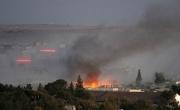صنعاء: طيران التحالف العربي يقصف مواقع الحرس الجمهوري ومخازن للأسلحة