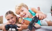 ألعاب الفيديو تصيب الأطفال بفرط النشاط
