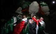 عشية يوم الطفل الفلسطيني: 561 طفلاً شهيداً في 2014