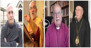 لماذا لا تتوحد الاعياد المسيحية في الناصرة؟!