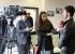 محافظة رام الله تتيح الفرصة لشابين بأن يقوما بدور المحافظ خلال هذا اليوم