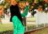 أفكار مختلفة لارتداء السويت شيرت مع الحجاب