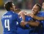 ايطاليا تتعادل مع بلغاريا في مباراة صعبة
