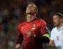فوز البرتغال وألبانيا في التصفيات المؤهلة لكأس الأمم الاوروبية
