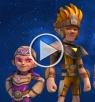 لأطفال بكرا محاربي السندوكاي - الحلقة 52 مشاهدة ممتعة