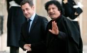 هل موّل القذافي حملة ساركوزي الانتخابية السابقة؟