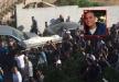 كفرقاسم تشيّع جثمان الشاب محمد جوابرة