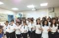 ابتدائية الناعورة تخرج فوجًا جميلًا من طلابها
