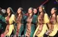 حيفا : حفل مميز لمعهد سلمى للفنون الاستعراضية